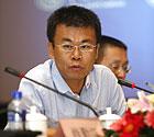 清华大学新闻与传播学院<br>副院长史安斌