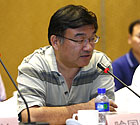 中国人民大学新闻学院<br>副院长喻国明