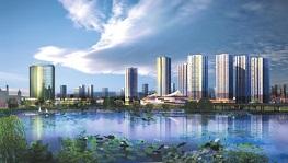 """南京打造""""智慧城市"""" 吸引科技台企落地发展"""