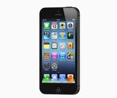 iPhone5 官方演示视频