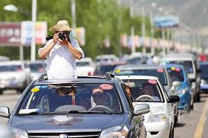 节假日免费 高速公路准备好了吗