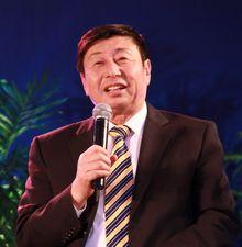 常德传  青岛港集团董事局主席、总裁