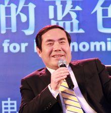 王广正  青岛市委常委、副市长