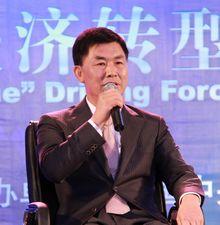 王殿昌  国家海洋局政策法规规划司司长