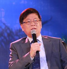金 碚  中国社科院工业经济研究所所长
