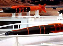 解放军陆海空导弹武器亮相