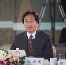 吴必虎:城市新区可以做产业混搭