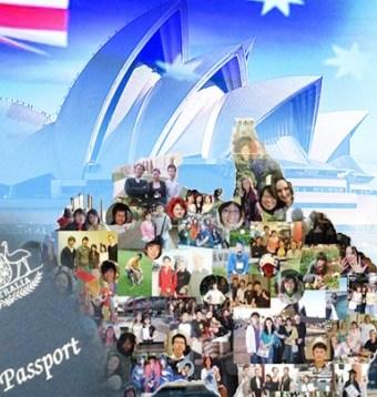 中国已经超过英国成为澳大利亚最大新移民来源国图片