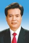 王正伟<br>民族事务委主任