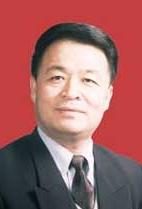杨传堂<br>交通运输部部长