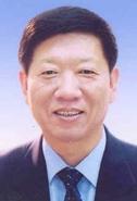 尹蔚民<br>人社部部长