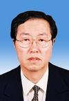 周小川<br>中国人民银行行长
