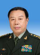 副主席:范长龙