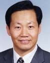 党委书记<br>彭清华