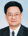 政协主席<br>刘伟