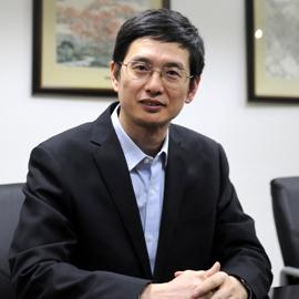 专访国台办经济局局长徐莽