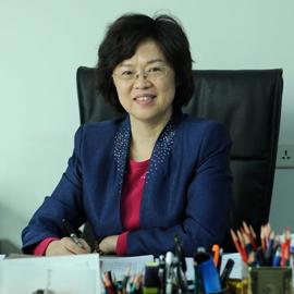 专访国台办新闻局副局长范丽青