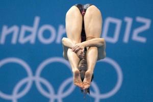 中国奥委会:跳水梦之队10月将访台