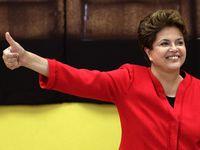 巴西总统罗塞夫