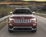 Jeep全新大切亚洲首发