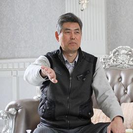 海协会首任副秘书长刘刚奇
