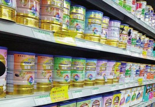 洋奶粉竟用中国奶源 生产工艺采用双重标准
