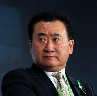 王健林/万达集团董事长王健林 房价至少还能涨10年。...