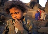 埃及社会问题致儿童成长环境堪忧
