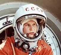 太空半边天:各国女性宇航员