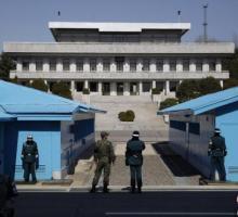 韩朝八条军事热线全部切断