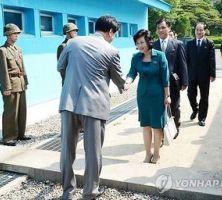 朝韩筹会谈互动 局势现转机