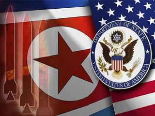 """6月16日,在韩朝对话因双方代表人选分歧一夕搁置后,朝鲜官方向美国提议举行高层会谈,并表示可与美国探讨""""构建无核世界""""、半岛停战机制转变为和平机制等议题。美方谨慎回应称,一直倾向于对话,同时也强调朝鲜""""应履行国际义务""""。从5月份接待日本内阁密使,派出特使访华,再到先后主动向韩美提议对话,朝鲜外交近一个月来展现出积极姿态,分析认为朝鲜进入外交公关期,正在努力寻求扭转局面的机会。"""
