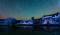 《月沼之夜》 摄影:陆春南