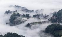 《仙居新村》 摄影:卢智勇