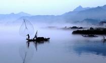 《渔歌之韵》 摄影:王伟成