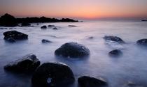 《海之韵》 摄影:王太刚