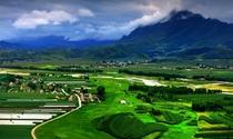 《赤山》  摄影:姚振海