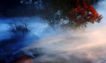 《梦里故乡》 摄影:李胜