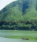 武当山峡谷