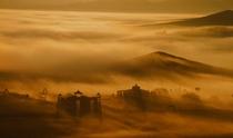 《梦回古战场》 摄影:范汉华