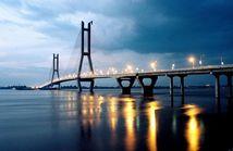 鄂黄长江大桥