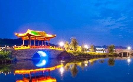 黄石港区打造磁湖文化节