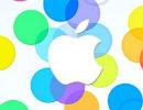 苹果发布iPhone5S/5C