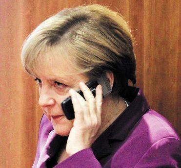 德国考虑抵制同美合作反恐