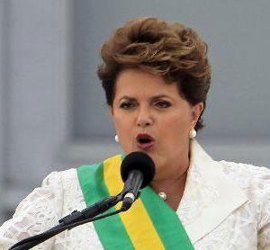 巴西草拟联大决议保护网络隐私