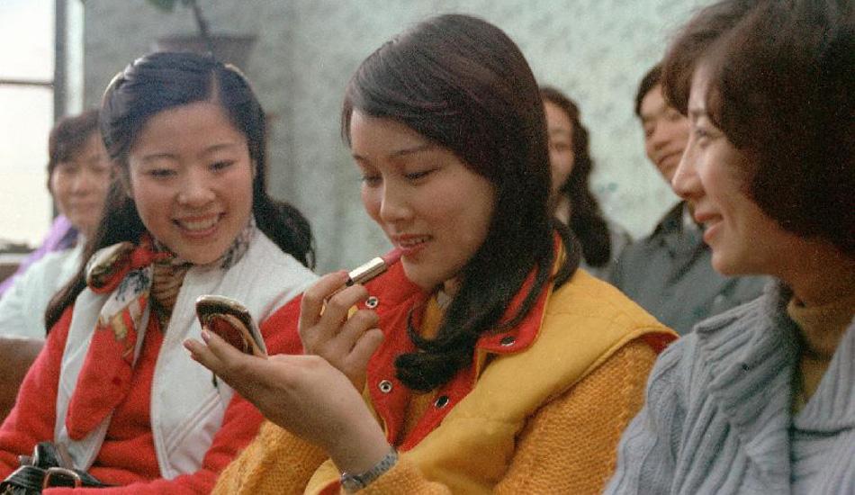 回顾改革历程:开放的中国 变化的时尚