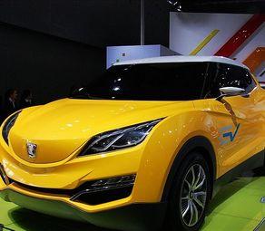 丰田 概念车