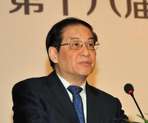 刘明康:商业可持续的普惠金融应将改革作为根本