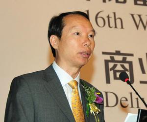 沈晓明:发展普惠金融就是支持实体经济发展