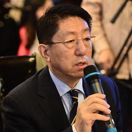 中国烹饪协会副会长 边疆